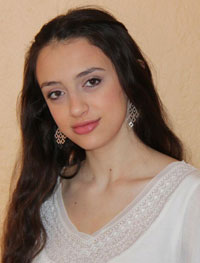 Alexandra Jackman