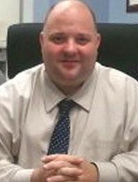 Jamie Edward Ciafalo, MA