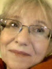 Martha Rand, MA, MSW