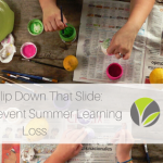 how to prevent summer learning loss image