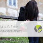 student referral blog post