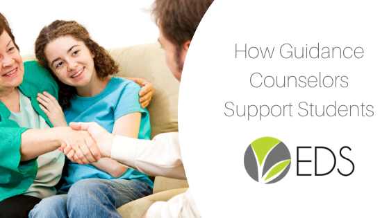 how guidance counselors support students blog post image